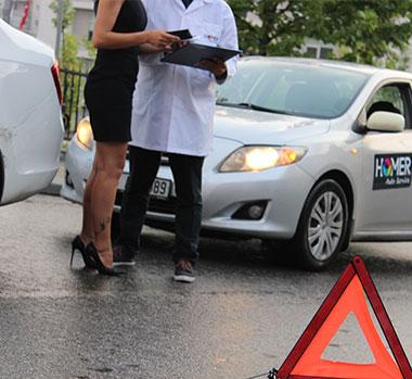 Homer Services Roadside Repair
