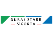 Dubai Starr Sigorta Logo